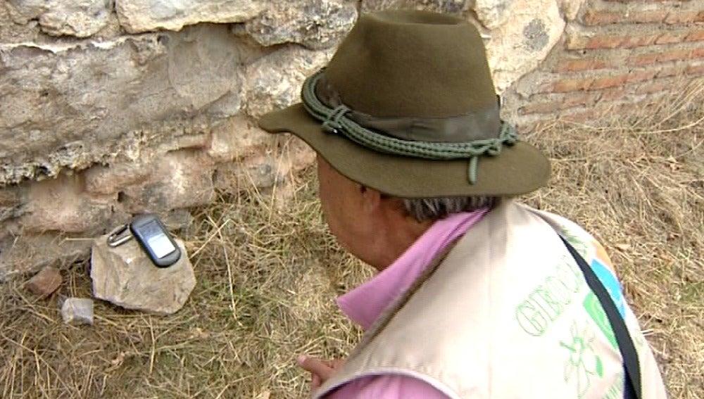 Crece la afición por el geocaching