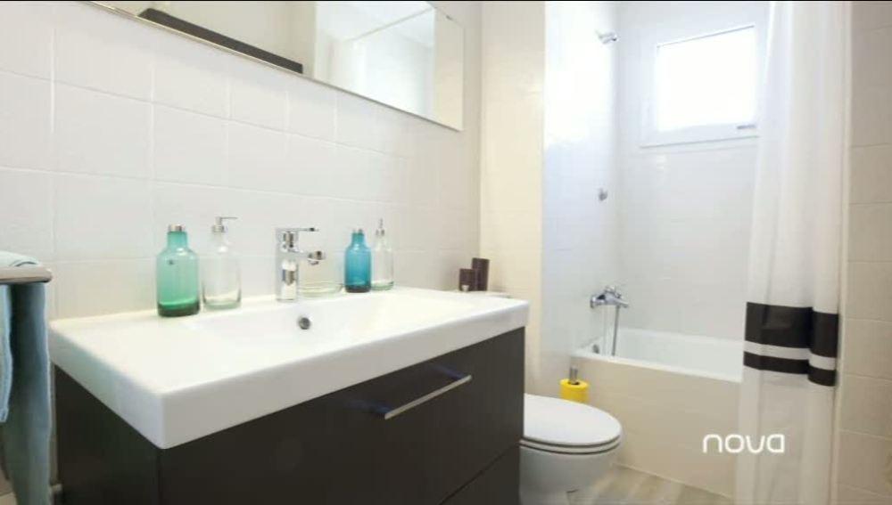 En Decogarden hemos conseguido actualizar el baño en un tiempo expres, con un presupuesto ajustado y sin necesidad de obras.