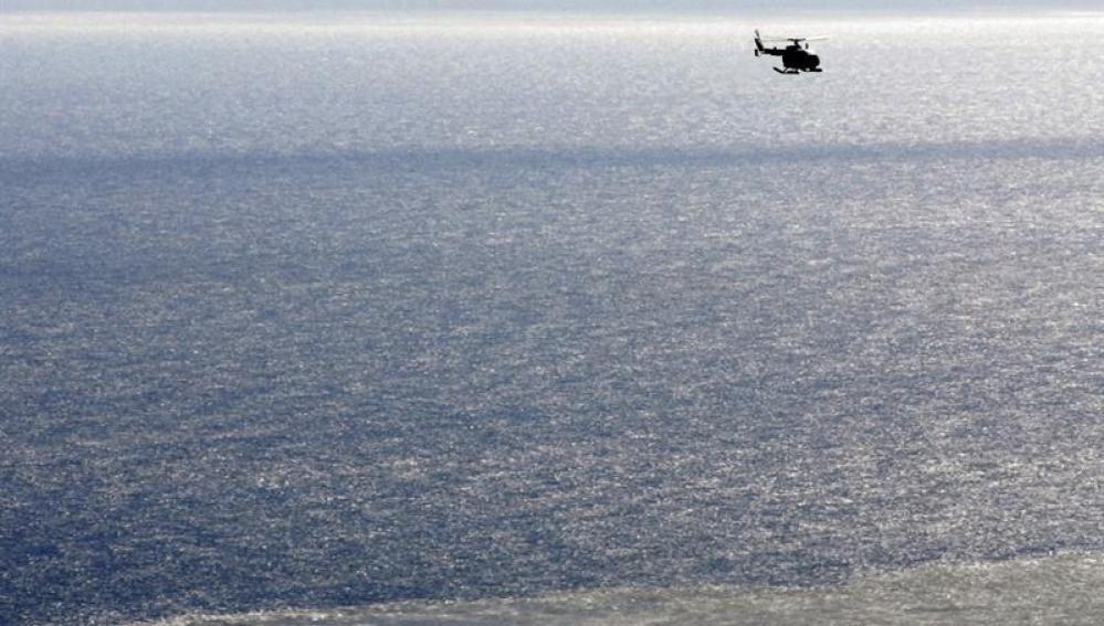 Nuevos sismos en la isla de El Hierro