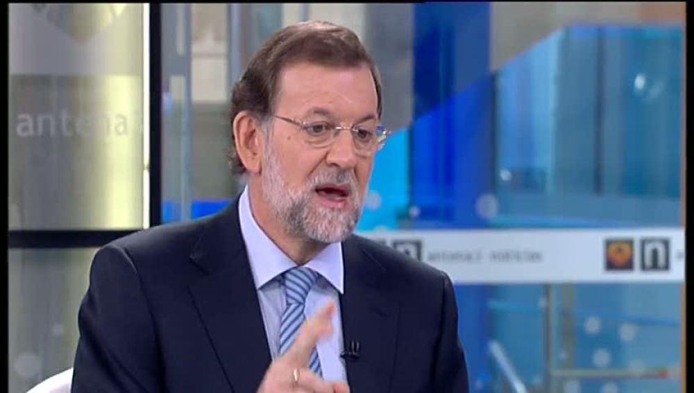 Screenshot capítulo Entrevista a Mariano Rajoy. ENTREVISTARAJOYCOMPLETA_ok_002