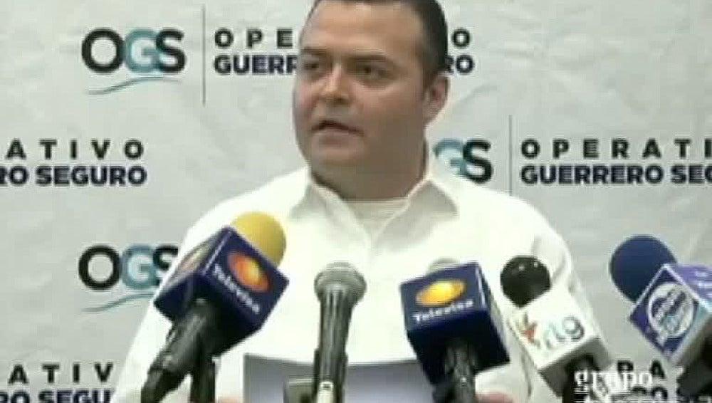 Destituyen al director de una prisión en México