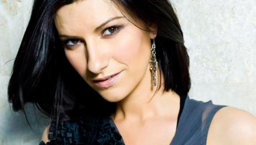Laura Pausini en El Hormiguero