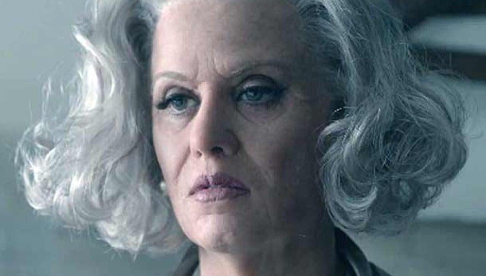 Katy Perry envejecida