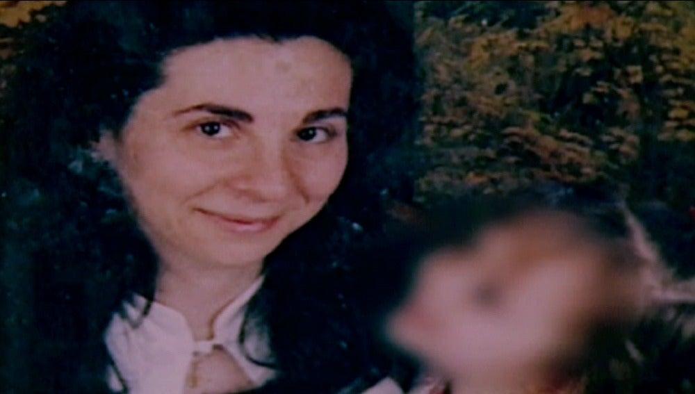 María Dolores Martín Pozo