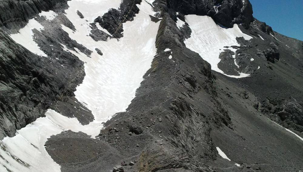Pico de Monte Perdido