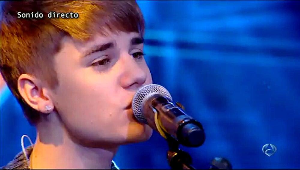 Justin Bieber en El Hormiguero