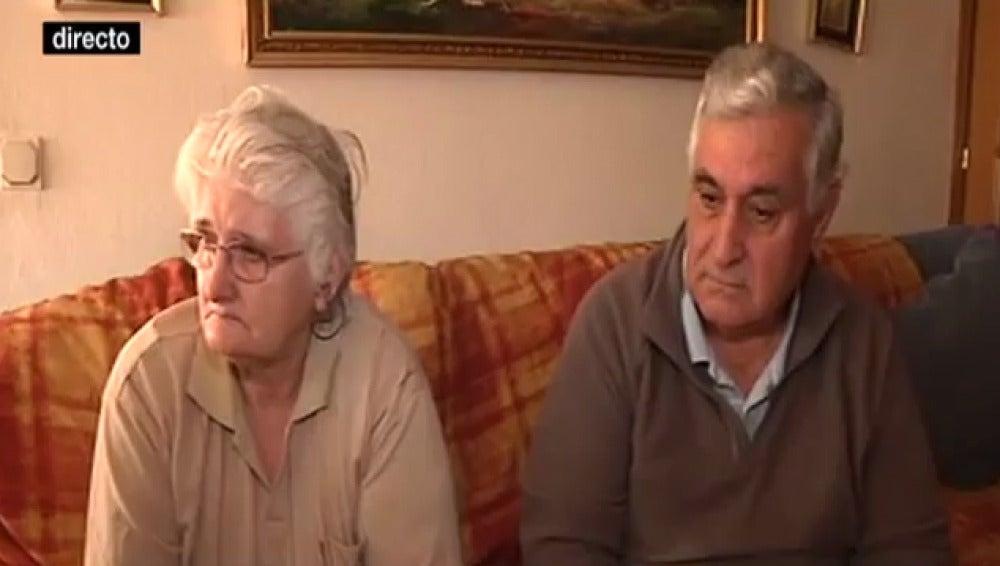 Los padres de Antonio Meño se sinceran