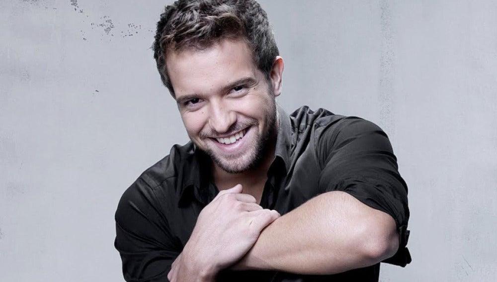 Pablo Alborán en El Hormiguero