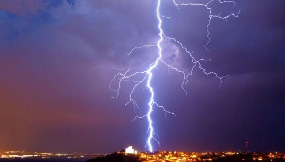 'Cazatormentas': ¿locura o pasión por los fenómenos metereológicos?