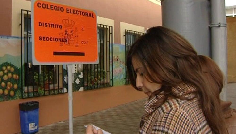 Más de millón y medio de jóvenes votan por primera vez