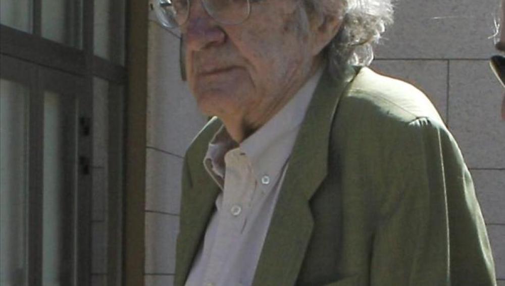 Javier Pradera