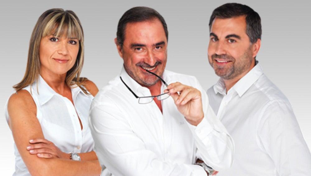 Otero, Herrera y Alsina