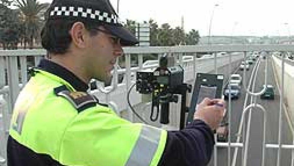 El Ayuntamiento de Madrid aumentará de cuatro a cinco el número de radares móviles