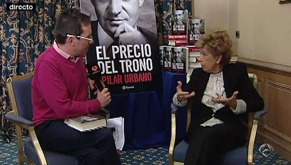 Pilar Urbano