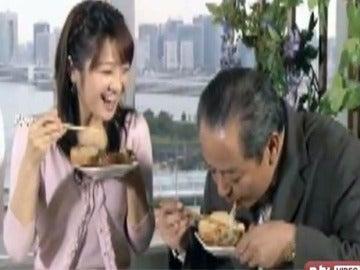 Diagnostican leucemia a un conocido presentador tras ingerir verduras contaminadas de Fukushima