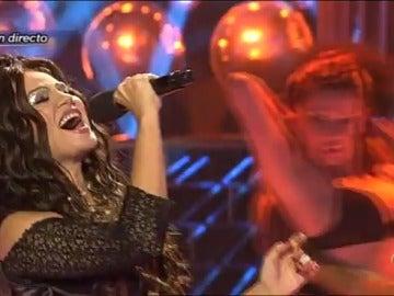 Gala 10 | Sylvia Pantoja imita a Cher