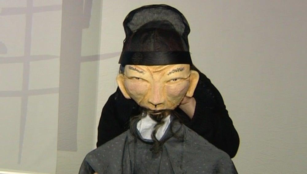 Las mejores marionetas se dan cita en Tolosa