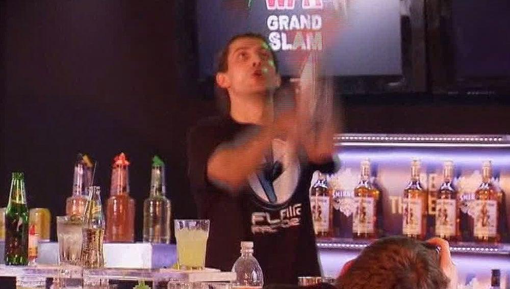 Los mejores barman del mundo
