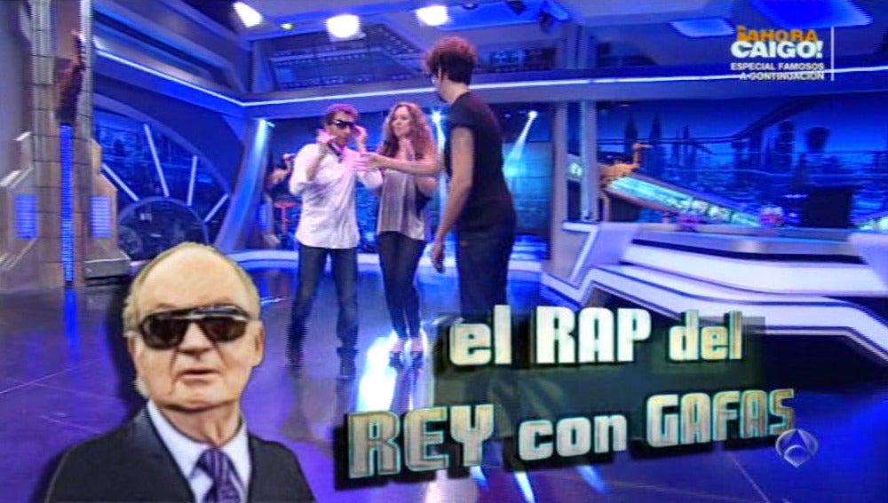 El Rap del Rey