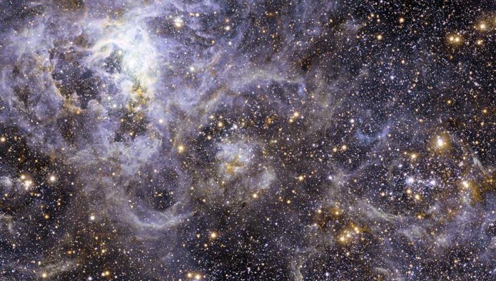 Descubren dos nuevos agujeros negros
