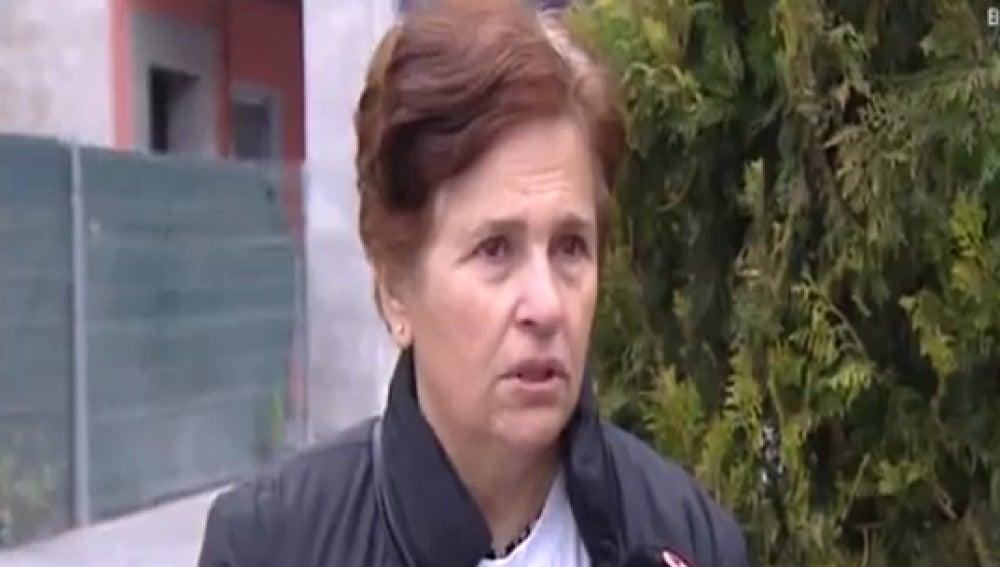 Madre de María Piedad