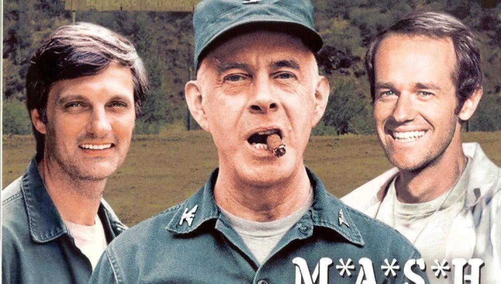 Muere Harry Morgan el actor de Mash