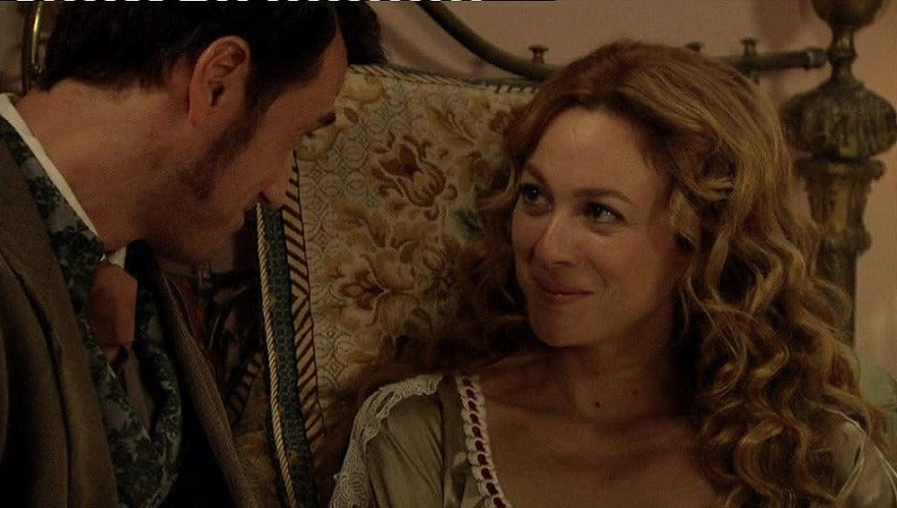 """""""Tus besos son mi cura"""""""