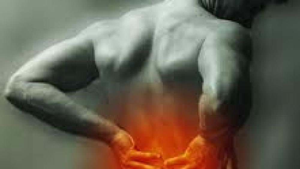 Los ultrasonidos para el dolor lumbar carecen de fundamente científico