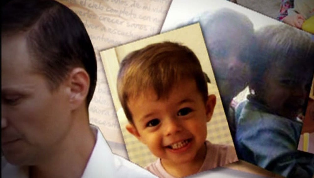 Imagen de los niños desaparecidos en Córdoba