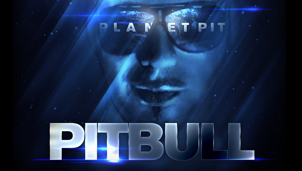Cartel Superconcierto Pitbull Europa FM