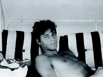 Antonio Vega en una imagen de archivo.