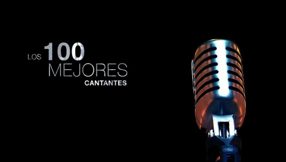Buscamos a los 100 mejores cantantes