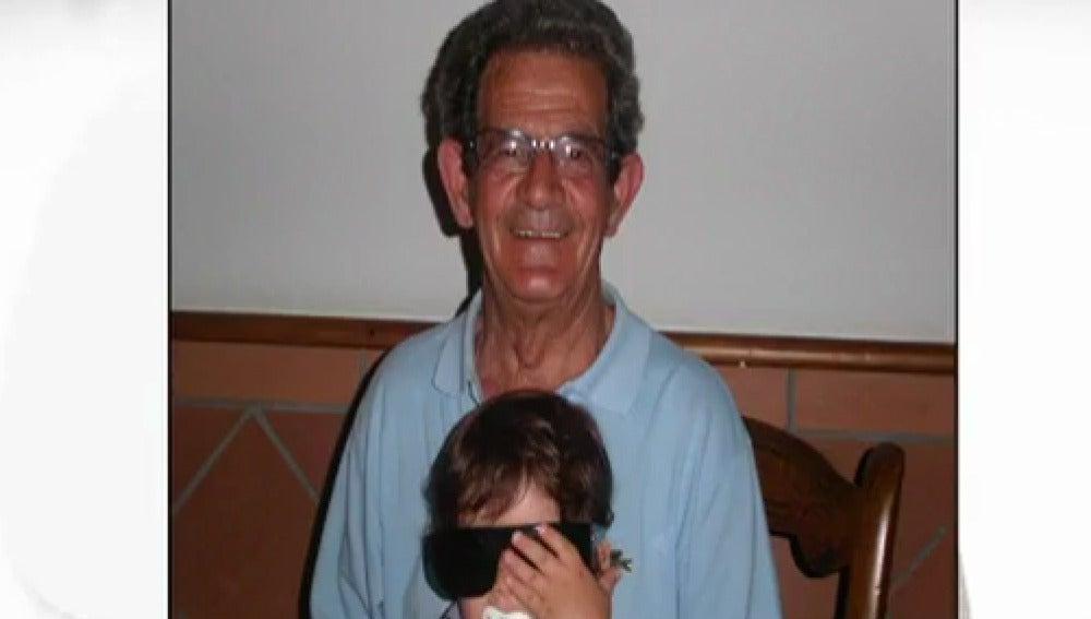 Hombre desaparecido en Portugalete