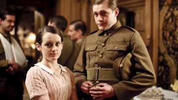 William y Daisy