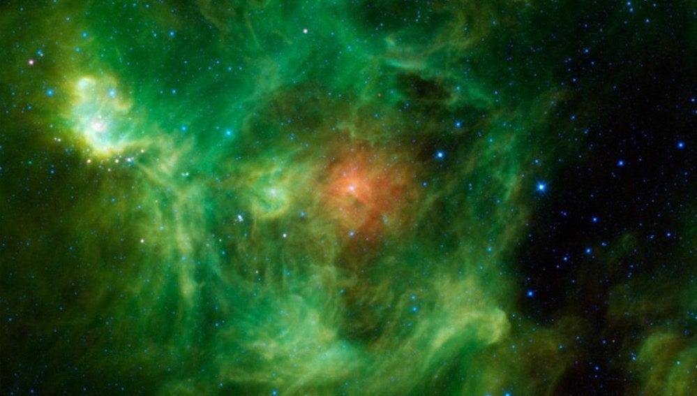 La nebulosa Barnard 3