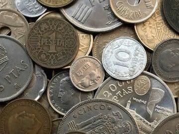Pesetas: ¿Cuánto está dispuesto a pagar un coleccionista por tus monedas antiguas?