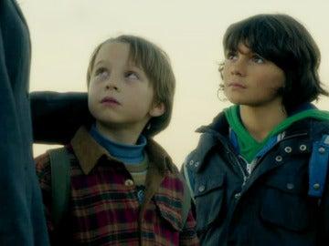 Marco y Lucas
