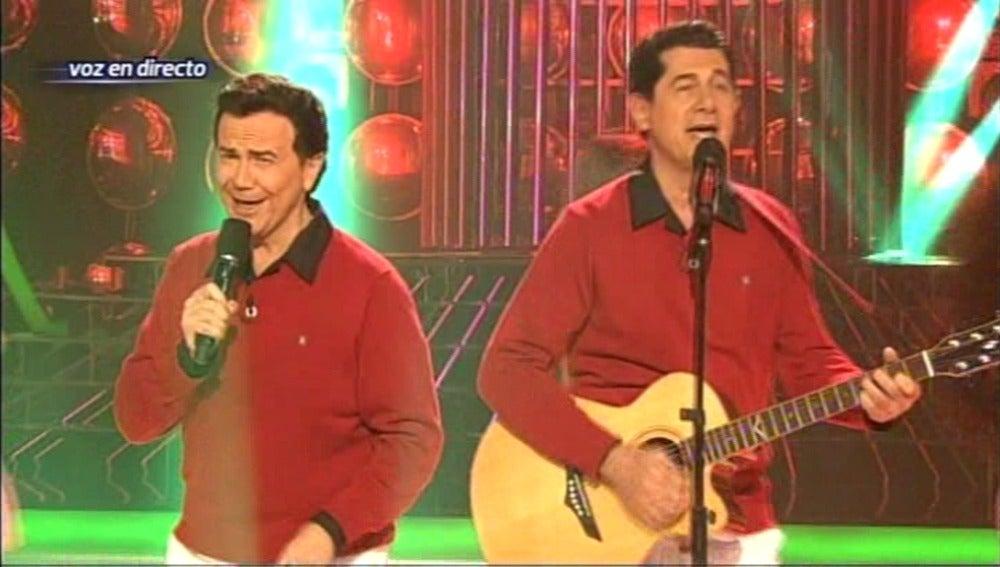 Santiago Segura y Josema Yuste versiona al dúo dinámico