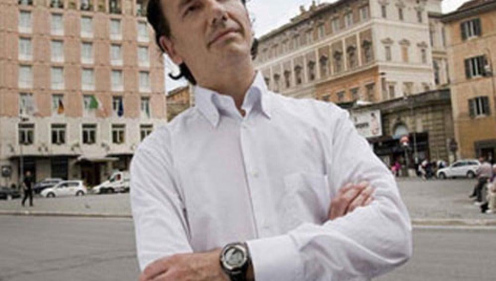 Tommaso Debenedetti, periodista italiano