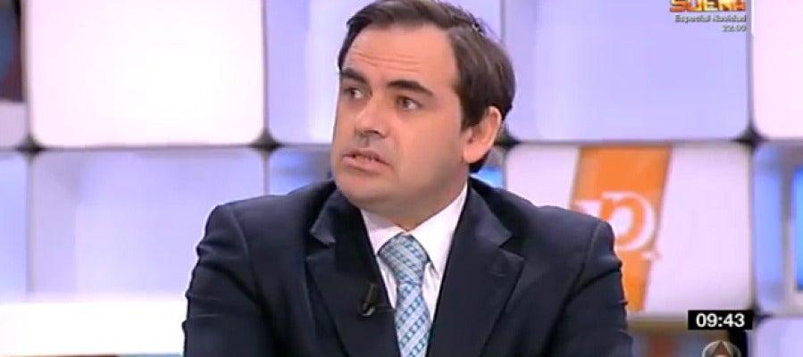 Antena 3 tv enrique quemada es m s f cil comprar una for Ver espejo publico hoy