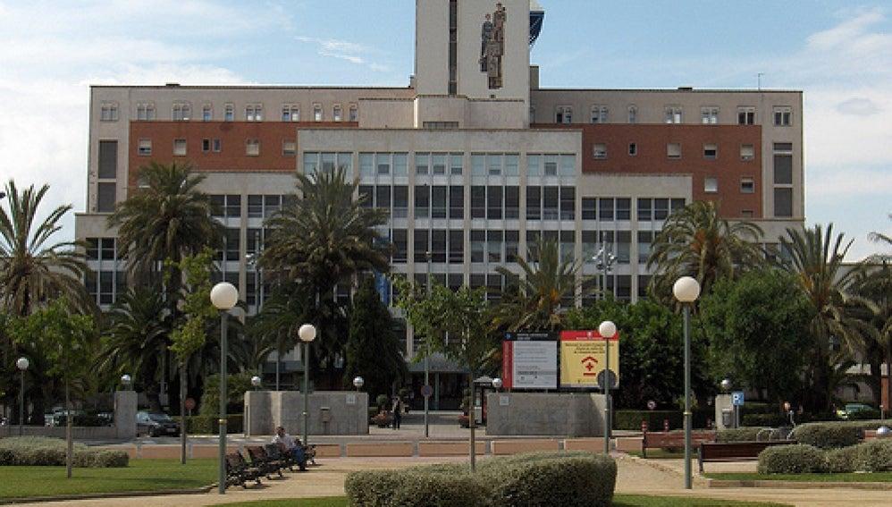 Hospital Sant Joan XXIII de Tarragona