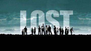 Un personaje más de Lost