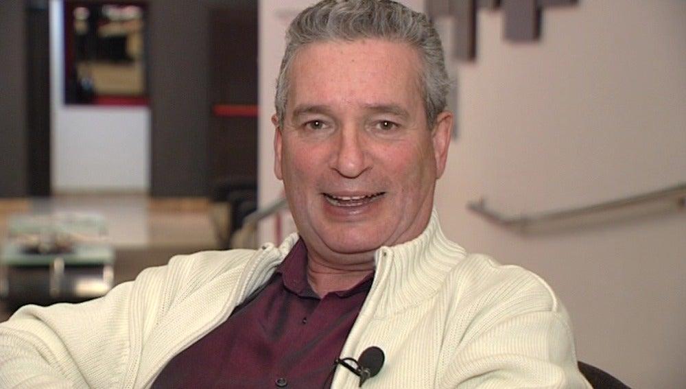 Carlos Ysbert, actor de doblaje
