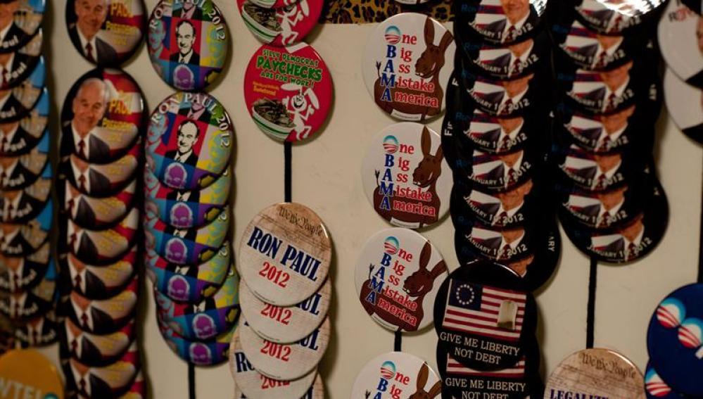 New Hampshire se empapela de republicanismo