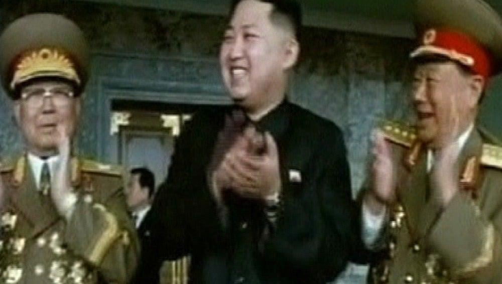 Kim Jong Un, nuevo líder de Corea del Norte