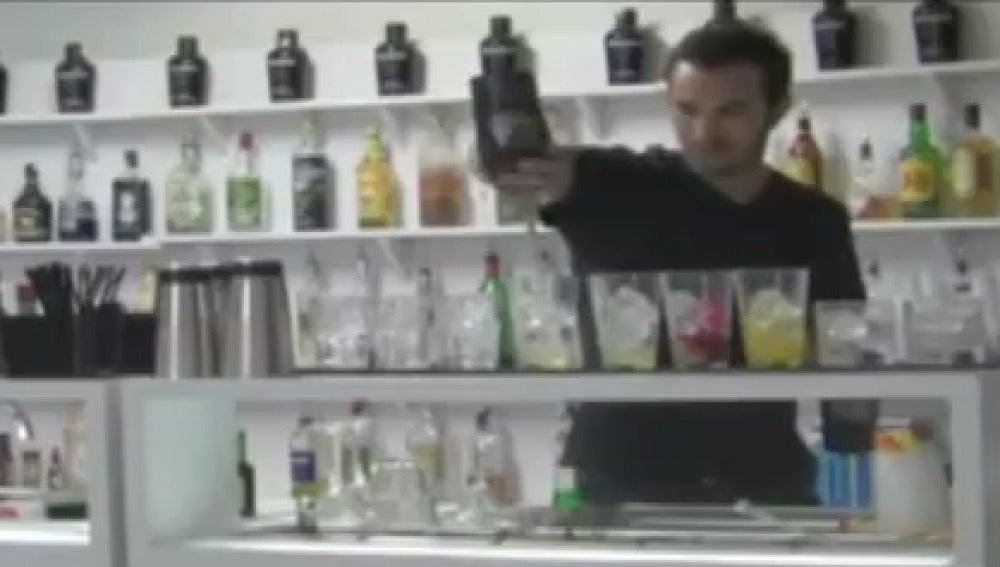 El camarero asesinado en Ibiza