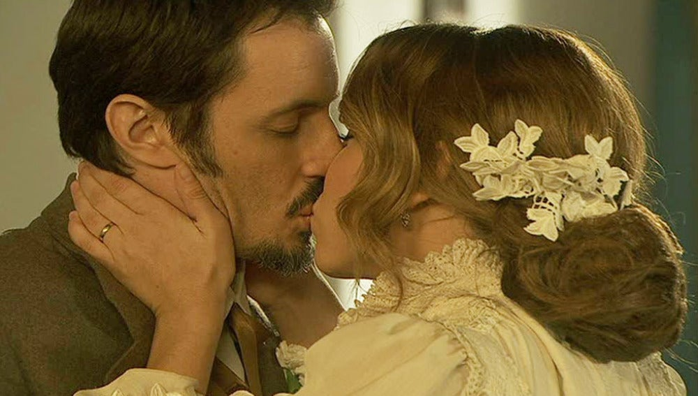 La boda de Alfonso y Emilia