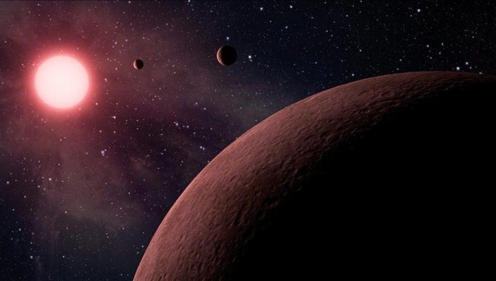 Científicos investigan si el Universo es una realidad artificial