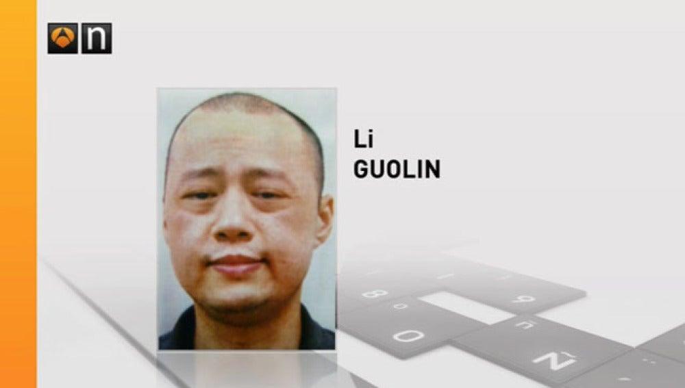 Li Guolin, enemigo público en Hiroshima
