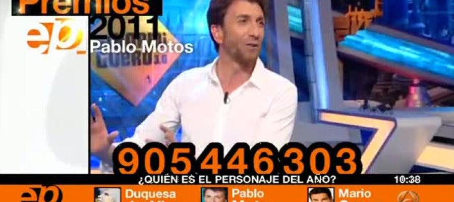 Antena 3 tv qui n se har con el premio espejo p blico for Ver espejo publico hoy